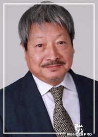 藤井びんプロフィール写真