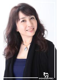 村松恭子プロフィール写真