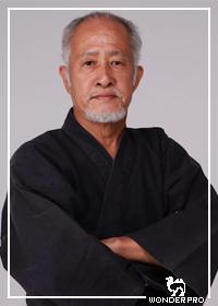 志賀圭二郎プロフィール写真