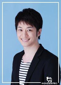 塩田貞治プロフィール写真
