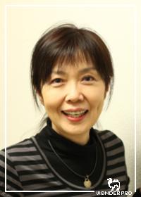 水木薫プロフィール写真