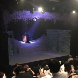 舞台「Fairy Melody」ステージ