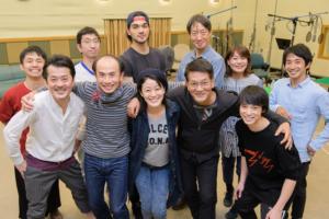 NHK-FM 青春アドベンチャー「ギルとエンキドゥ」